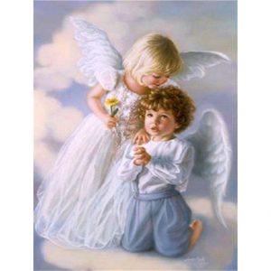 angyaliima 300x300 - 3 angyali ima, amely mindig jól jön!