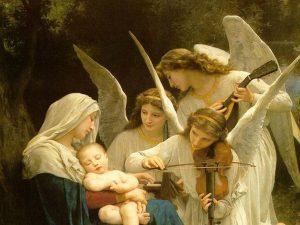 angyalok3 300x225 - Jézus és az Angyalok üzenete hétfő éjszakára: Engedd el magad, és engedd, hogy Isten és az angyalok segíthessenek. Minden elengedett dolgot valami jobb fog pótolni, és gyógyultan tér vissza.