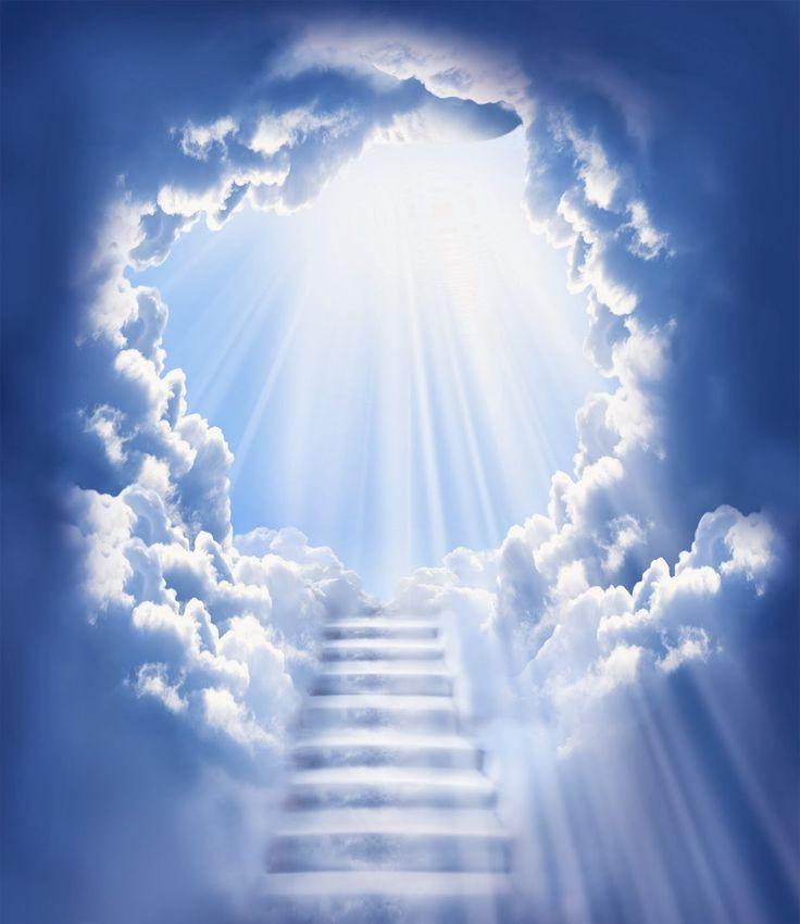 kapu - Univerzum üzenete a mai napra: A csodák kapuja kinyílt, az Univerzum árasztja feléd a határtalan csodáit!