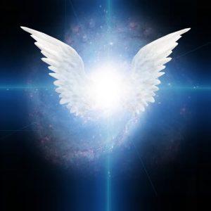 angyal 300x300 - Angyali üzeneted csütörtökre: Veled vagyok, és bátorságot öntök beléd, hogy életedet csodás irányban változtasd meg