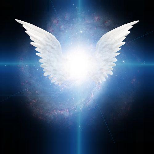 angyal - Angyali üzeneted csütörtökre: Veled vagyok, és bátorságot öntök beléd, hogy életedet csodás irányban változtasd meg