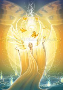 angyi 212x300 - Az angyalok üzenete márciusra: elérkezett a fontos változások ideje!