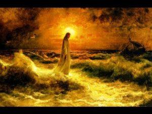 istennek2 300x225 - Jézus üzenete a mai napra: Engedd el magad, és engedd, hogy segíthessek rajtad!