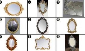 tükröt 300x181 - Válassz egy tükröt, és tudd meg, milyen a lelkivilágod!