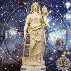 fortuna 300x300 - Szerencsehozó Fortuna Istennő teljesíti a kívánságaidat a mai napon!