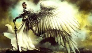 mihály 300x172 - Angyali üzeneted péntek éjszakára: Mihály és Rafael arkangyal most megszabadít a félelmeidtől