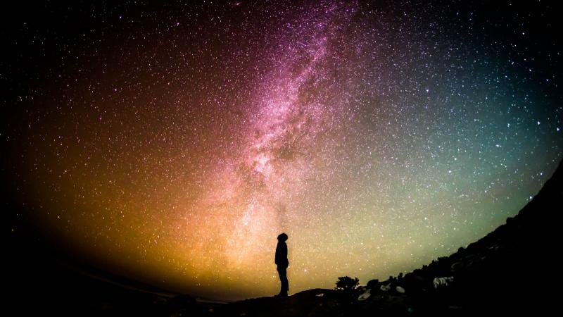 univerzum4 - Az Univerzum mai üzenete augusztus 29.