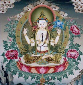 buddha 292x300 - A boldogságunk kulcsa az érzelmi függetlenségben rejlik – állítják a Buddhista tanok!