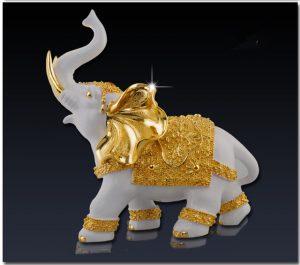 elefánt2 300x265 - Szerencsehozó elefánt! Erőt, bölcsességet, otthonod védelmét és jó szerencsét hoz az életedbe!