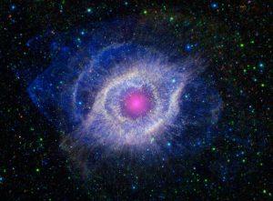 spiritual eye universe 300x221 - Az Univerzum mai üzenete - Október 05.