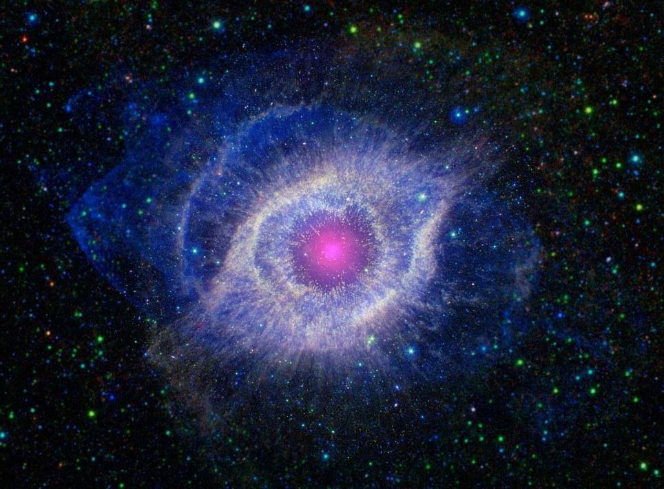 spiritual eye universe - Az Univerzum mai üzenete - Október 05.