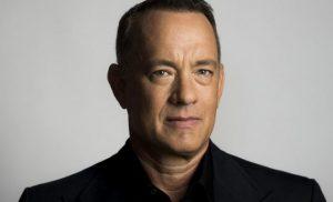 Hanks 300x182 - Egyetlen szóval válaszolt Tom Hanks, miért tart 29 éve a házassága