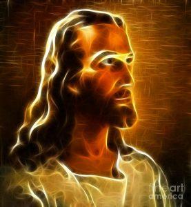 jesus2 277x300 - Jézus üzenete a mai napra: Légy nyitott a feléd áramló jólét fogadására.