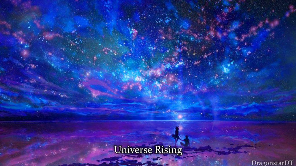 univerzum5 1024x576 - Az Univerzum mai üzenete - Július 27.