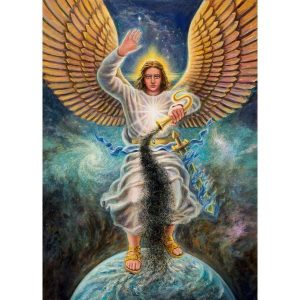mihály 300x300 - Angyali üzeneted keddre: Az angyalok azért küldik ezt a jelet, mert életedben pozitív változások vannak kilátásban...