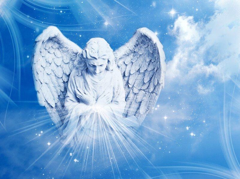 Archangel names - Én a bőség angyala vagyok. Isten gondoskodik arról, hogy megkapd a számodra szükséges pénzt!