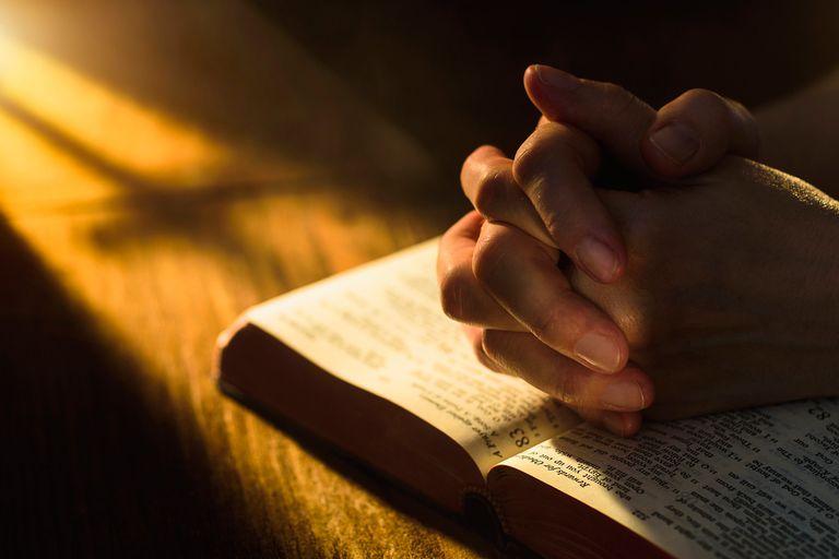 ima - Egy erős imádság: ezzel minden anya megvédheti a gyermekét!