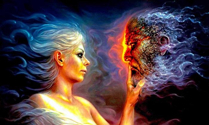 reg lélek - 13 kísértő ok, hogy az öreg lelkek, miért találják meg nehezebben a szeretetet