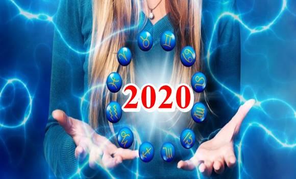 2020 - CSAK ITT!!! Megkaptuk a 2020-as éves horoszkópot! Izgalmas éve lesz minden csillagjegynek!