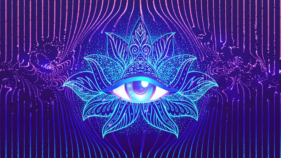 harmadik - Harmadik szem aktiválása meditációs zenével