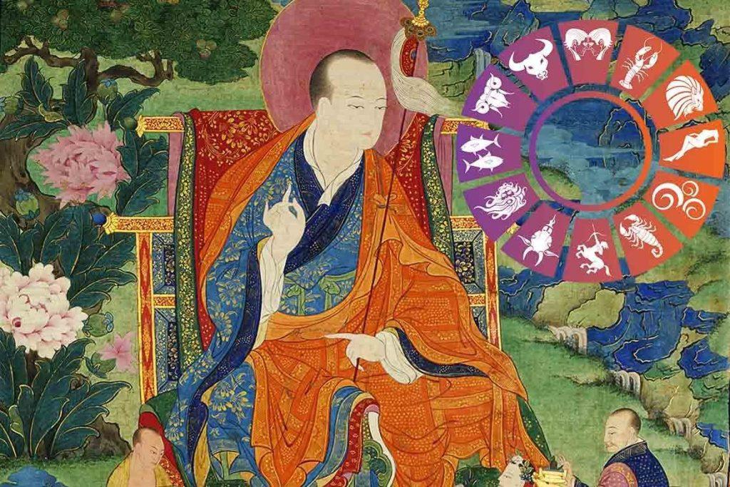 Tibeti 12 1024x683 - Tibeti horoszkóp, mely 97% pontossággal mutatja meg sorsod alakulását!