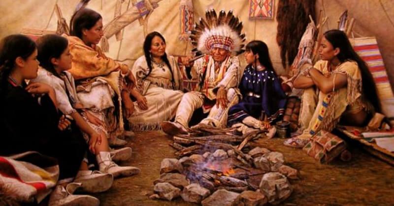 indián - Régi indián bölcsességek: 20 szabály az életben, hogy valóban boldog lehess!