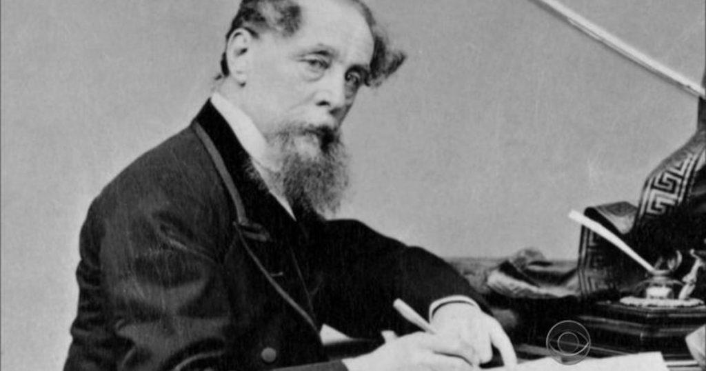 kritizálta 1024x538 - Dickens nyilvánosan kritizálta feleségét, kövérnek és butának tartotta. Az asszony így válaszolt az író sértéseire!