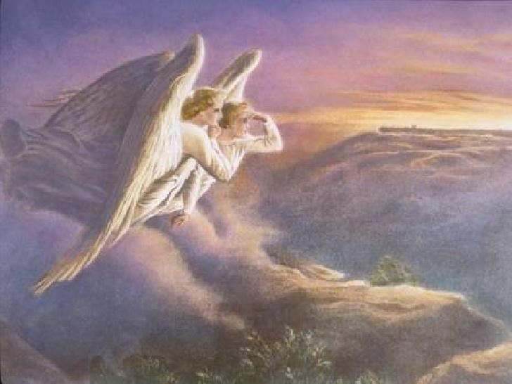 januárjára - Ezt üzenik az angyalok 2020. januárjára: Itt az ideje, hogy cselekedj!