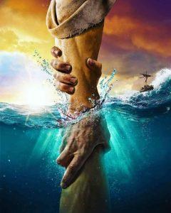 jézus 240x300 - Jézus üzenete a mai napra a családoddal kapcsolatban 2020.04.05.