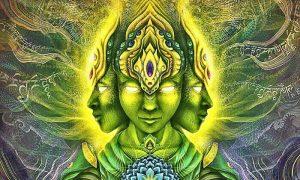 sámánok 300x180 - 3 tünet, ami a sámánok szerint a lélek betegségeire utal