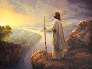 jesus4 300x225 - A Mai nap üzenete számodra: 2020.07.04. - Tervek