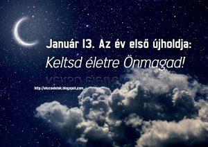 13 300x212 - Január 13. Az év első újholdja: Keltsd életre Önmagad!
